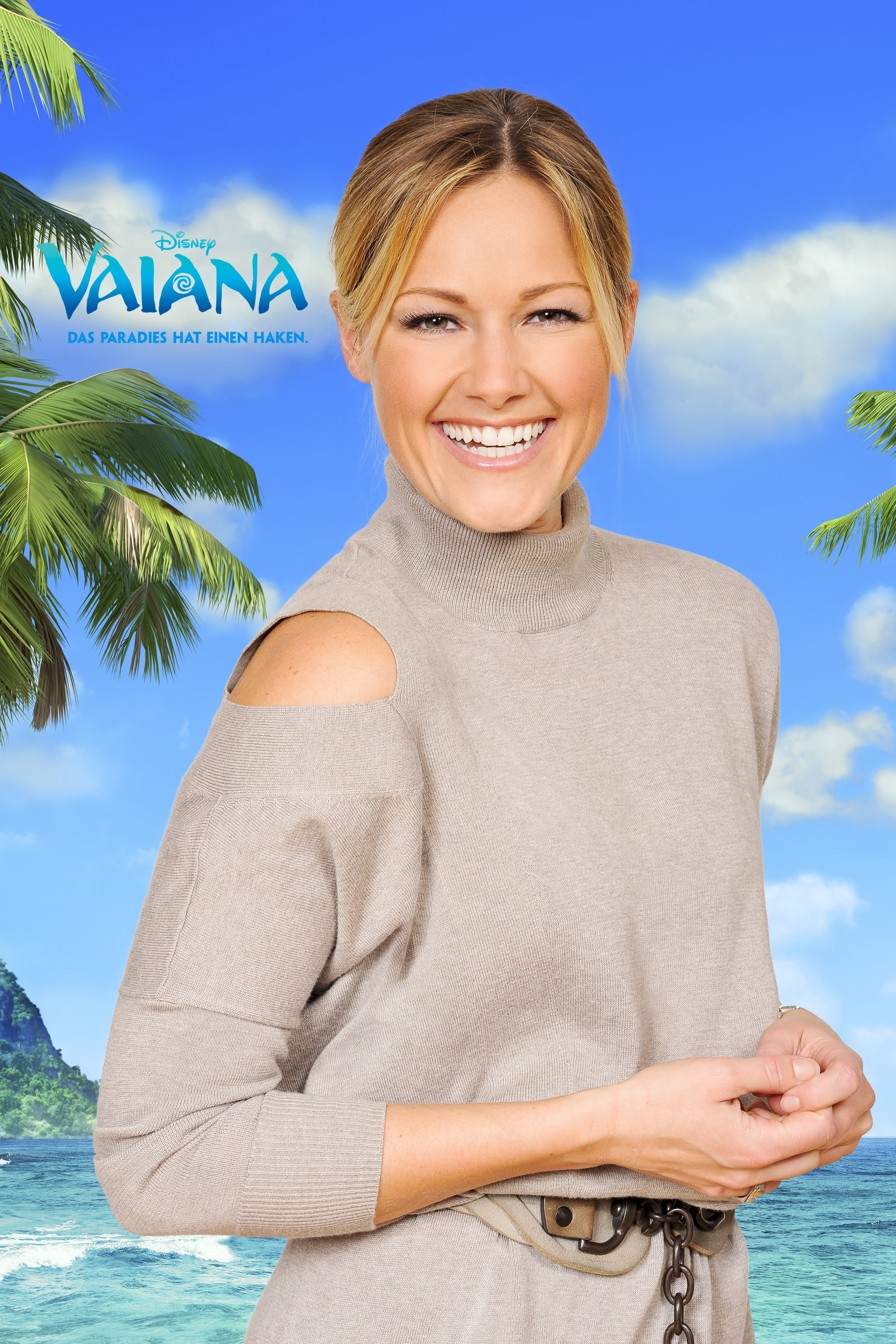 Helene Fischer Vaiana